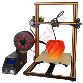 Creality Desktop DIY 3D-Printer CR-10S (300mm X 300mm X 400mm)