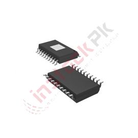 DC Motor Driver IC MC33886 (5A H-Bridge)