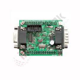 Development Board for AT90CAN128 (AVR-CAN)