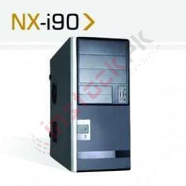 Nixsys: Mid Tower Chassis Computer NX-i90