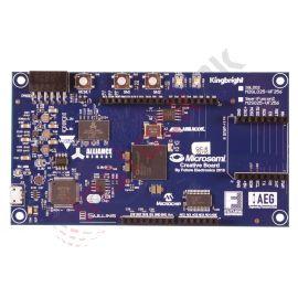 Microsemi: SmartFusion2 Creative Development Board