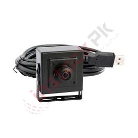 High Definition HD CMOS USB Webcam Camera 2MP FishEye Lens - OV2710