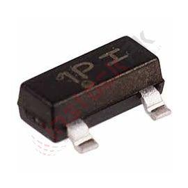 On Semiconductor: Bipolar Transistors - BJT SS SOT23 GP XSTR NPN 40V