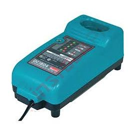 Makita: Universal Battery Charger 7.2V ‑ 18V DC1840
