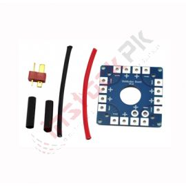 ESC Power Distribution Board For Multi Copter