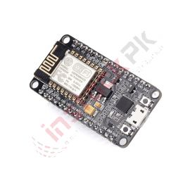 Lua Based NodeMCU Module ESP8266  (Version 2.0)