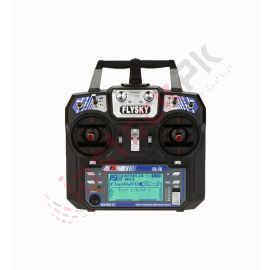 FlySky 2.4G 6-Channel RC Transmitter FS-i6 With FS-iA6 Receiver