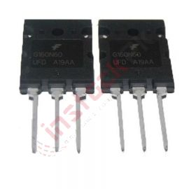 Insulated Gate Bipolar Transistors G160N60UFD (IGBTs) TO-264
