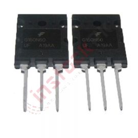 Insulated Gate Bipolar Transistors G160N60UF (IGBTs) TO-264