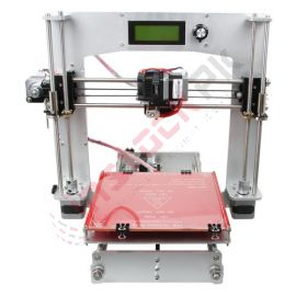 Geeetech Aluminum Prusa I3 3D Printer kit