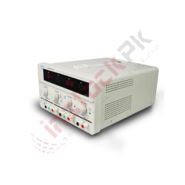 GRATTEN Dual Channel DC Power Supply APS3005S-3D (O~30V0~5A)