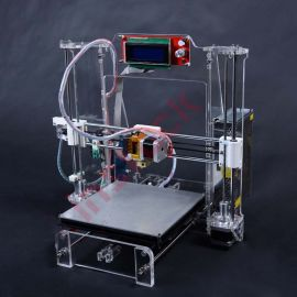 Reprap Prusa 3D Printer Kit (HE3D-XI3)
