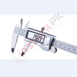 Vernier Caliper Stainless Steel (0-150mm*0.02mm)