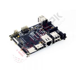 HummingBoard Gate Carrier WIFI/BT IMX6Quad Devolpment Board