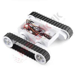 Land Rover 5 Robot Chassis Platform