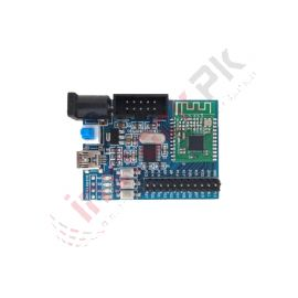 Low Power Bluetooth Wireless Development Board CC2540 (BLE 4.0)