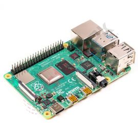 Raspberry Pi 4 Model B 1GB, 2GB, 4GB