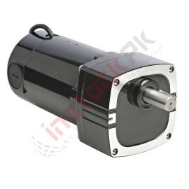 Bodine Electric:  42A5-FX Parallel Shaft DC Gearmotor - 5076