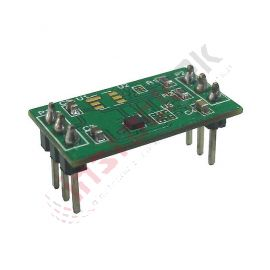 Memsic - Magnetic Sensor Development Tools Proto Board MMC3416PJ-B