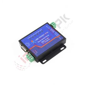 Modbus/RS232/RS485 to Ethernet Serial Converter USR-TCP232-410S