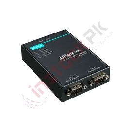 MOXA - USB to 2-Port RS-232/422/485 Serial Hub - UPort 1250