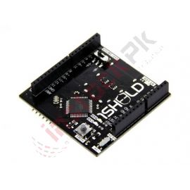 Multi-Purpose 1Sheeld For Arduino/Android Smartphone