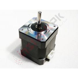 4-lead Nema 17 Stepper Motor (17HS8401 1.8A)