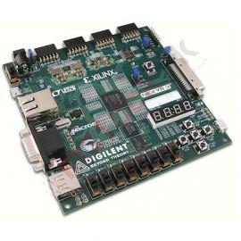 Nexys 3 Spartan-6 FPGA Trainer Board XC6LX16-CS324
