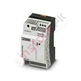Phoenix Contact Power Supply Unit STEP-PS 1AC24DC1.75 (2868648)