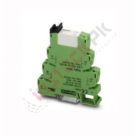 Phoenix Contact Relay Module-PLC-RSP- 24DC/1IC/ACT (2912413)