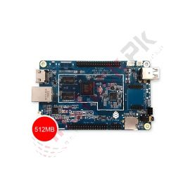 Pine 64-Bit Quad-core Development Board A64 (1.2 Ghz)