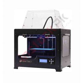 QIDI TECH Dual Extruder Desktop 3D Printer 3DP-QDA16-01
