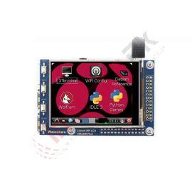 Raspberry Pi 2.8-inch LCD Screen Display