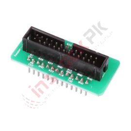 Raspberry PI 3 GPIO Adapter Breakout Board (26-pin)