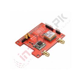 Raspberry Pi LoRaGPS HAT Module (868MHz)