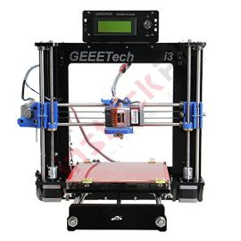 Reprap Geeetech Prusa 3D Printer Kit (I3X)