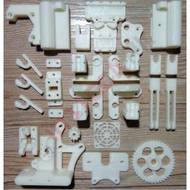 Reprap Prusa i3 3D Printer Plastic Parts