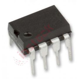 Intersil - W/ANNEAL Operational Amplifier (CA3130EZ) DIP-8