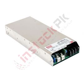 Meanwell - Power Supply DC-DC Enclosed Converter SD-1000L-24 Input 19-72VDC; Output 24V 40A