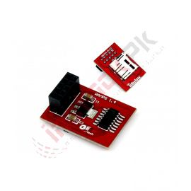 SD RAMPS Breakout Board For 3D Printer Reprap 1.4