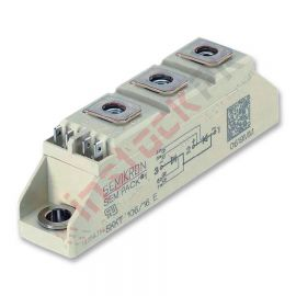 SEMIKRON SKKT42/12E Thyristors Diode Module