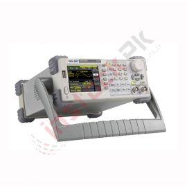 Siglent Dual Channel Function Generator SDG1025 (25MHz)