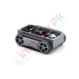 Smart Tracked Chassis Tank RP5