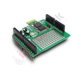 Stackable Bluetooth Shield for Arduino (V2.1Slave)