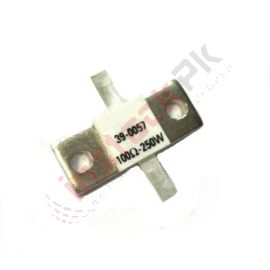 Stripline Coupler Resistor 100Ω (250W)