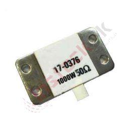 Stripline Coupler Resistor 50Ω (1000W)