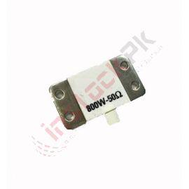 Stripline Coupler Resistor 50Ω (800W)