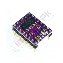 3D Printer DRV8825 Stepper Motor Driver With Heat Sink