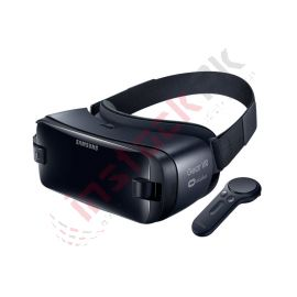 Samsung - Gear VR with Controller