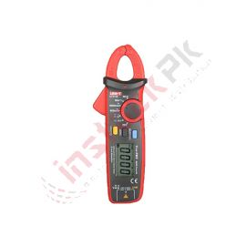 UNI-T (UT211B) Mini Digital Clamp Multimeter (60A/600V)